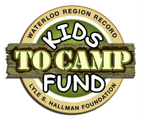 Copy of Kids To Camp Donation $100
