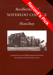 Recollections of Waterloo College