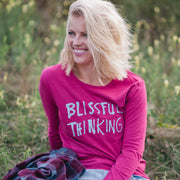Bliss T-Shirt, Lovbird Designs Toronto