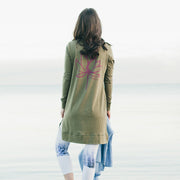Breathe Tunic