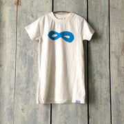 Infinity Shirt, Ethical Clothing in Toronto Ontario
