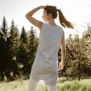 Let go Tunic, Ethical Clothing Toronto