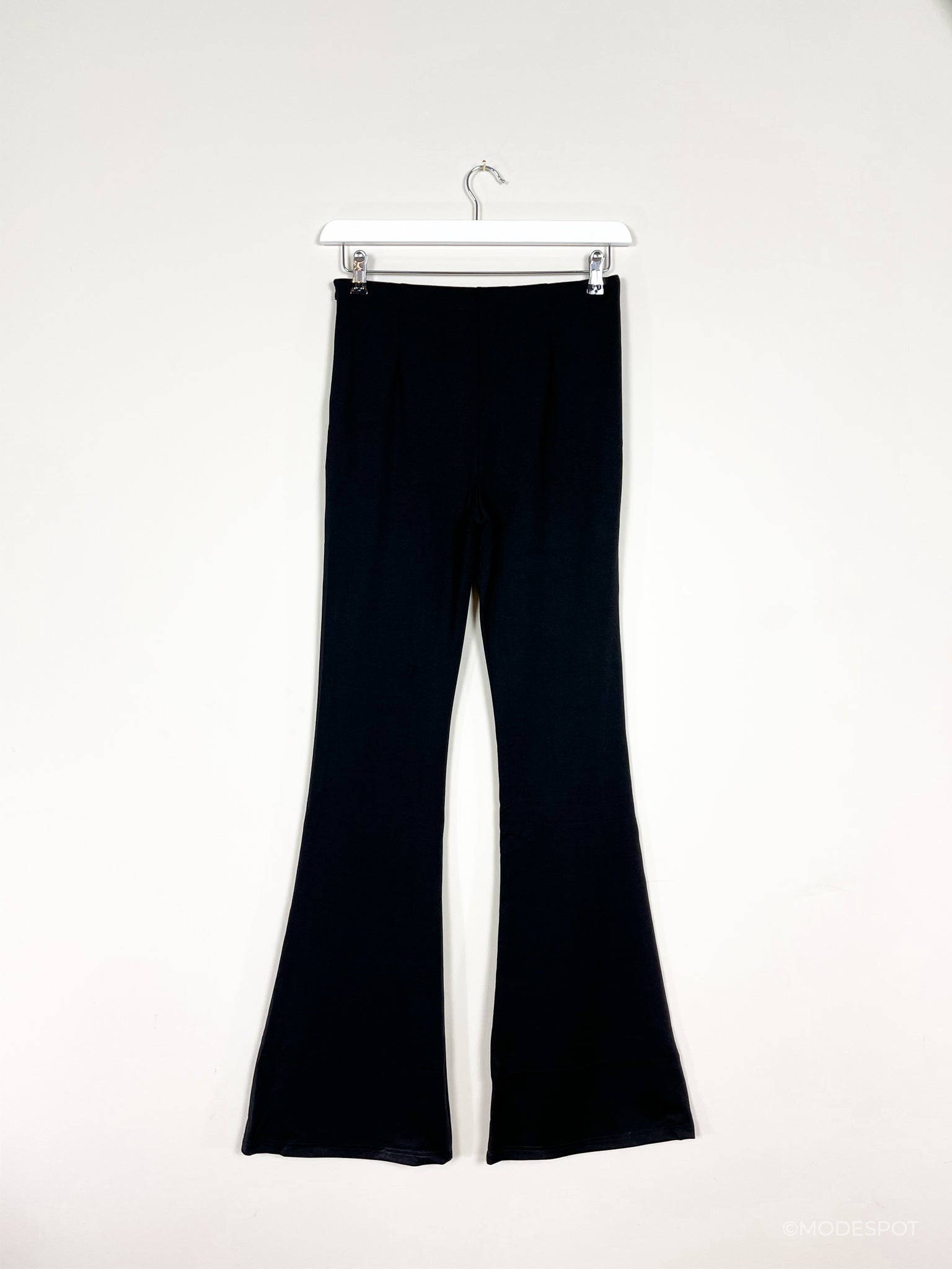 'Charlotte' Flared Trousers