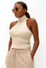 The Josefine top ivory