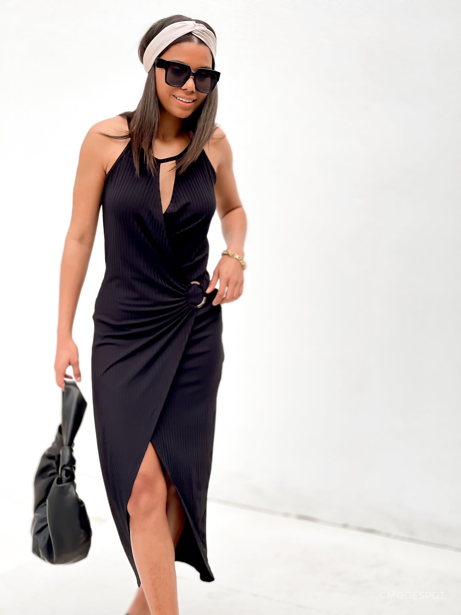 'Allessandra' Maxi Cami Dress