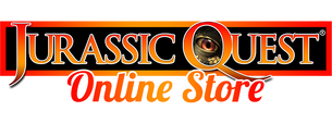 Jurassic Quest Store | Jurassic Quest is a registered trademark of Jurassic Quest, LLC.