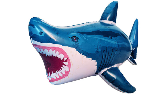 Inflatable Megalodon