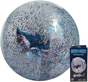 Megalodon Inflatable Ball