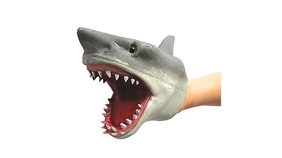 Megalodon Hand Puppet