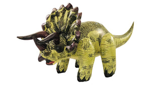 Inflatable Triceratops