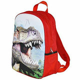 "14"" 3D Foam T-Rex Backpack"