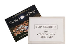 Go the F* to Sleep - a book for adults