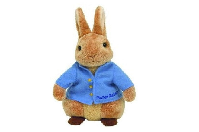 Peter Rabbit Stuffed Toy