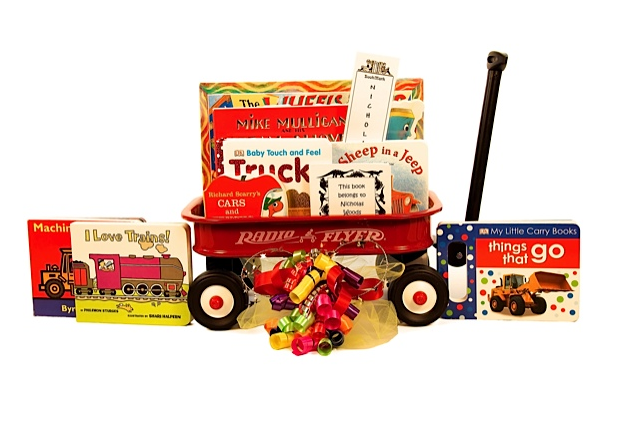 Radio Flyer - All About Things That Go