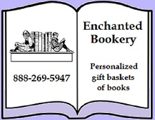 Enchanted Bookery
