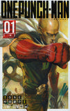 One Punch Man ワンパンマン Volume.1