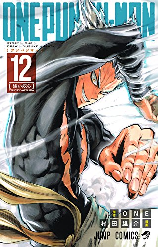 One Punch Man ワンパンマン Volume.12
