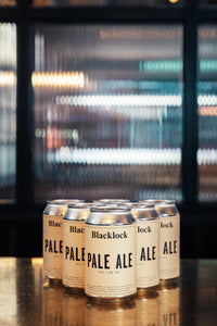 Blacklock Pale