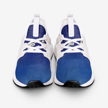 Load image into Gallery viewer, Lil Elfie Blue Fade Unisex Lightweight Sneaker