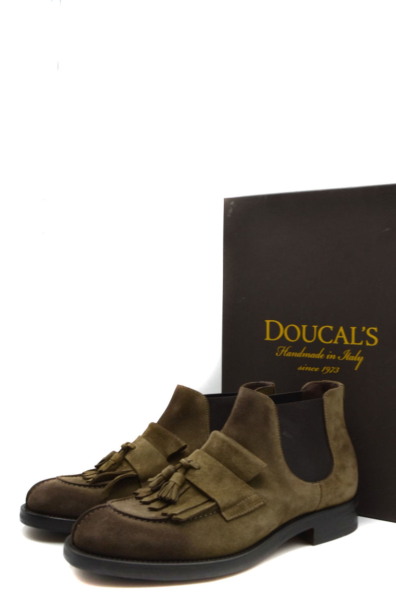 Shoes Doucal's