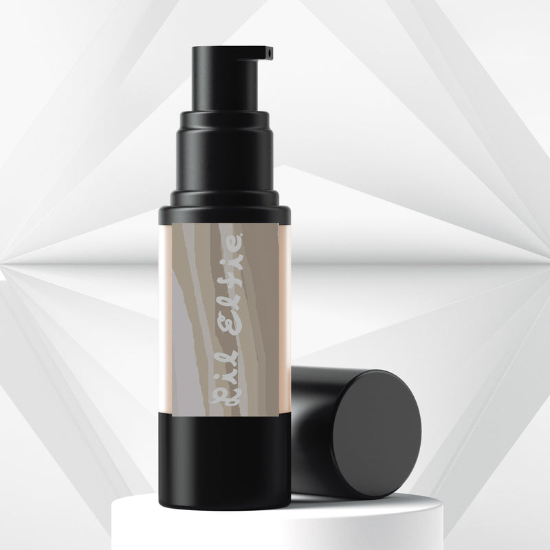 Lil Elfie Medium Light Porcelain Foundation