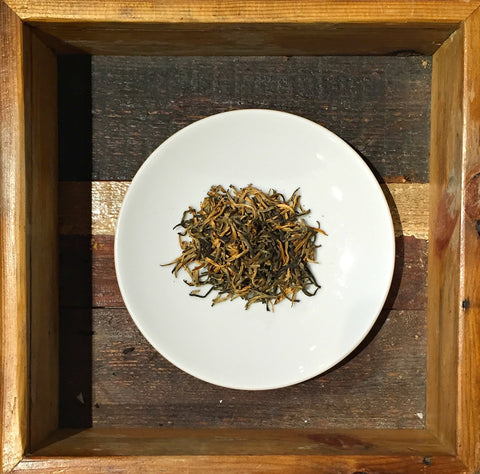 Special Golden Black Tea