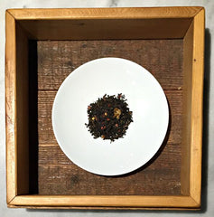 Chili Chocolate - Socra Tea House Blend