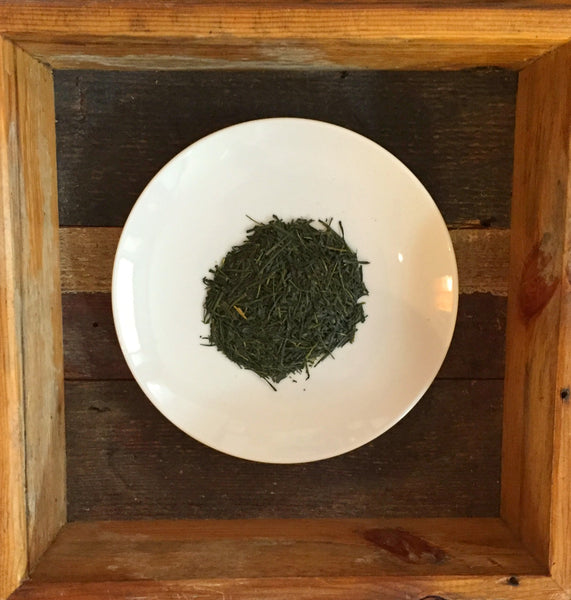 Japan Gyokuro Hiki Green Tea