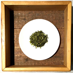 (temporarily sold out) Coconut Green Tea
