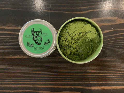 Japan Matcha -High Quality Green Tea