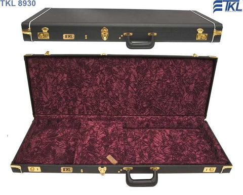 Tkl Professional End Bound Electric Guitar Case Southland Music