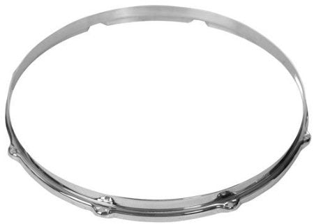 "Cannon 14"" 8 Hole Hoop - Snare Side"