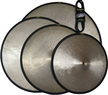 Cymgard - Cymbal Protectors & Sound Dampeners