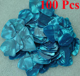 Alice Celluloid Picks - 100 Pack