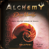 Dean Markley Alchemy Gold Acoustic Strings