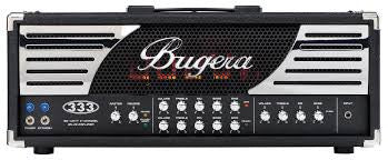Bugera Amps - ALL TUBE