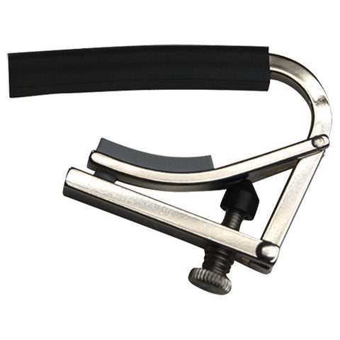 C3 SHUBB NICKEL 12 STRING CAPO