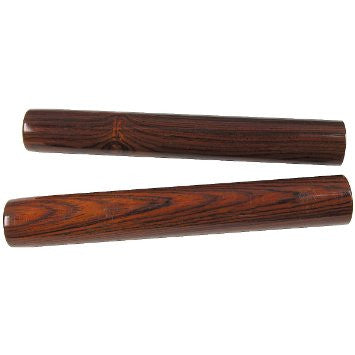 CS305 ROSEWOOD CLAVES