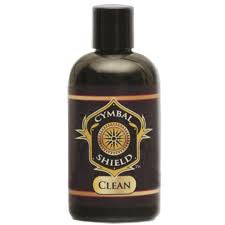 Cymbal Shield Cleaner - 8oz
