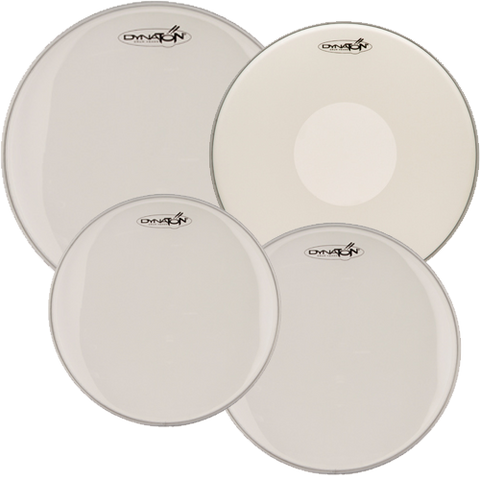 Dynaton Drum Head Packs