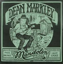 Dean Markley Phospher Bronze Mandolin Strings