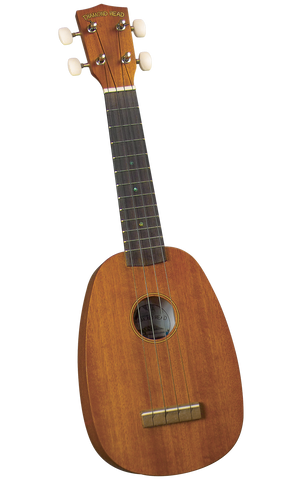 Diamond Head Student Series Ukulele - Pineapple