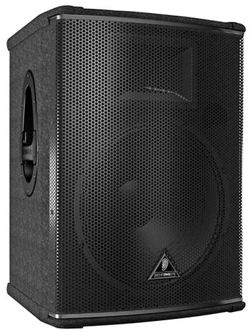E1520A POWERED 2 WAY SPEAKER/MONITOR