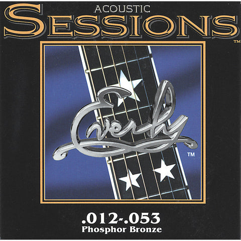 EM7212 EVERLY SESSIONS ACOU BRONZE 12-53