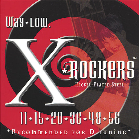 EM9111 EVERLY X-ROCKERS 11-56