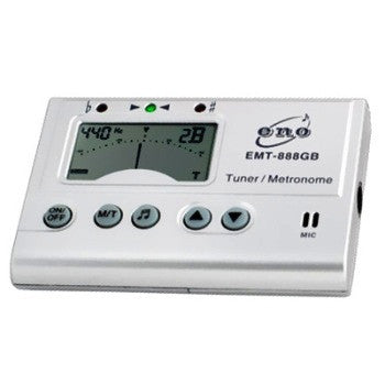Eno 3-In-1 Metro-Tuner - EMT-888GB