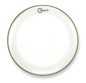 AQUARIAN FULL FORCE CLEAR DRUM HEAD