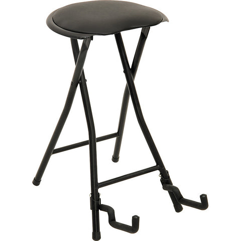 Farley Stage Player Guitar Stool 1