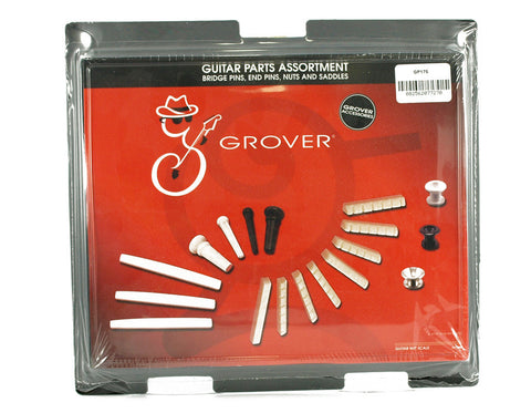 GROVER PARTS ASSORTMENT