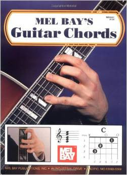 Mel Bay's Guitar Chords